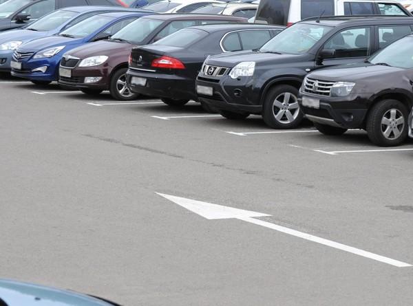 Парковка в Москве в новогодние праздники станет бесплатной