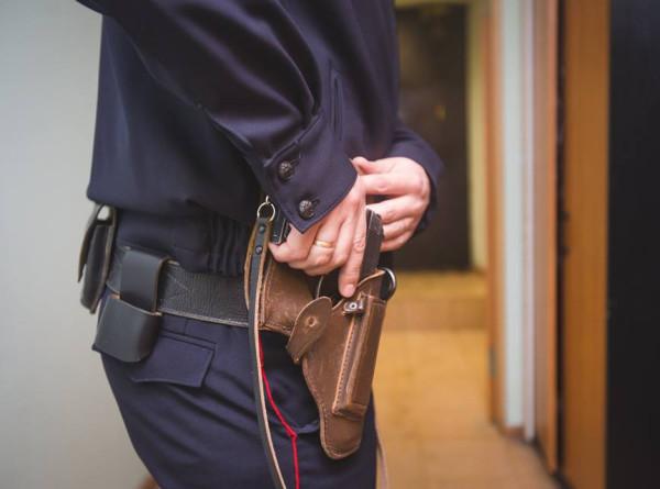 Полиция разоблачила крупную банду наркоторговцев в пяти регионах России