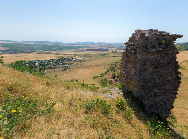 Пять причин побывать в азербайджанской Шемахе