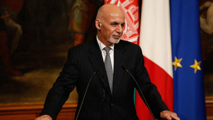 В Афганистане назвали победителя президентских выборов