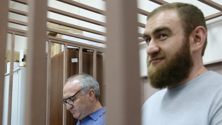 Еще три уголовных дела возбудили в отношении Рауля Арашукова