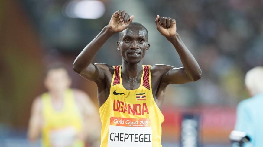 Легкоатлет побил мировой рекорд в шоссейном беге на 10 км