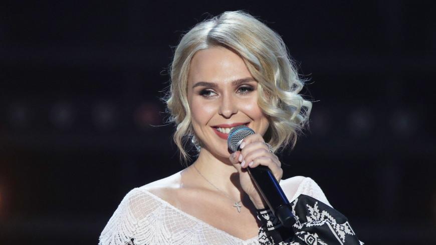 Певица Пелагея заявила о разводе с мужем