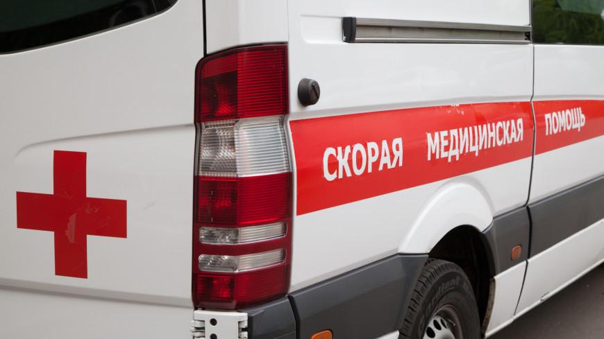 Под завалами дома в Белгородской области может находиться еще один человек