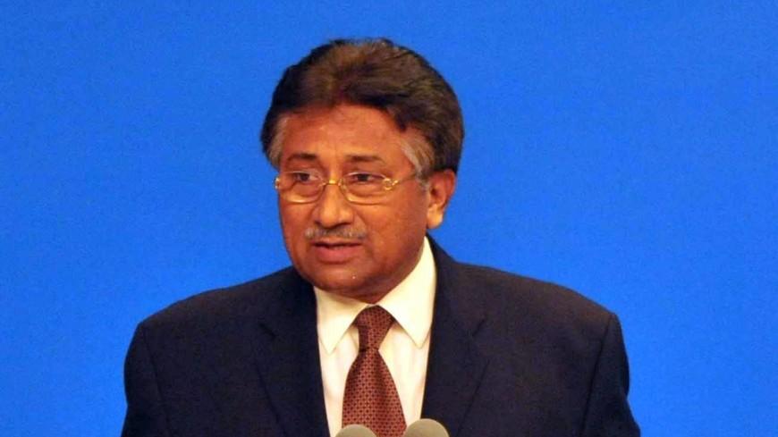 Экс-президент Пакистана Мушарраф приговорен к смертной казни за госизмену