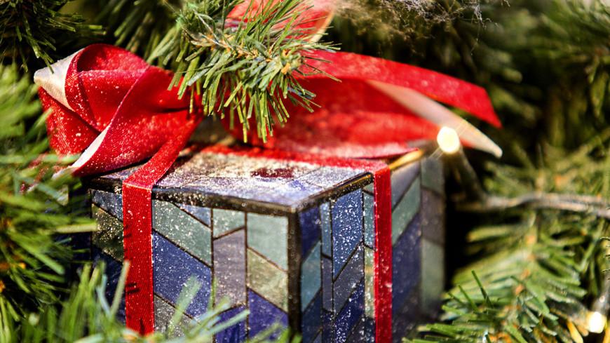 Росстат: Популярные новогодние подарки подорожали