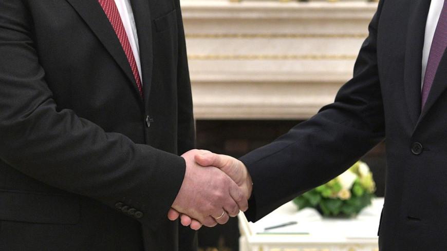 Россия и Украина заключили десятилетний договор по транзиту нефти