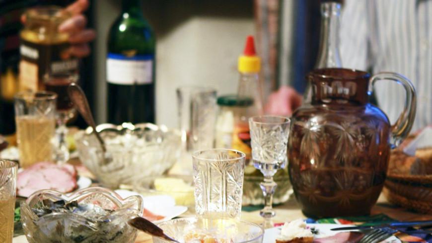 Жителям Чукотки придется дороже всех заплатить за новогодний стол