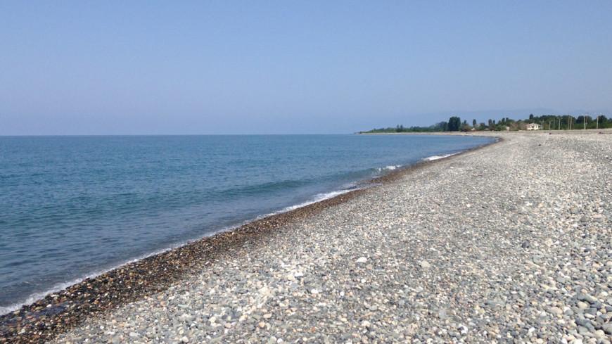 "Фото: Светлана Родина, ""«МИР 24»"":http://mir24.tv/, море, пляж"