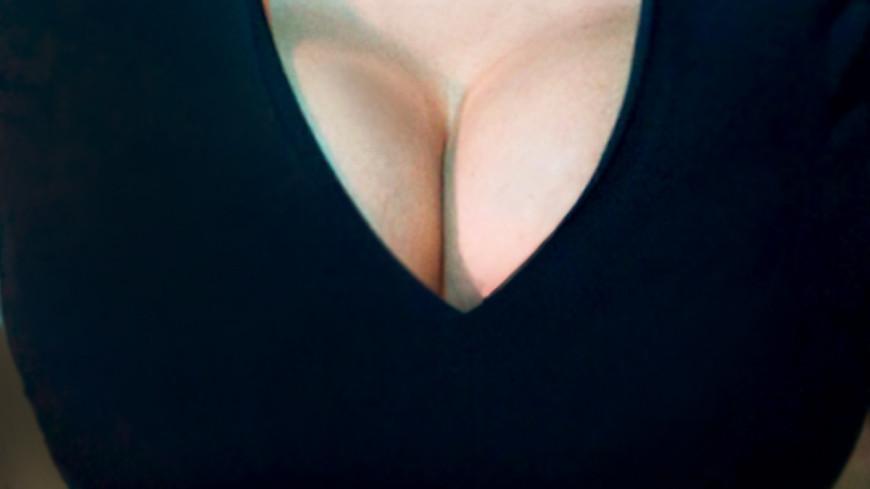 Пластические хирурги назвали самую привлекательную часть женской груди