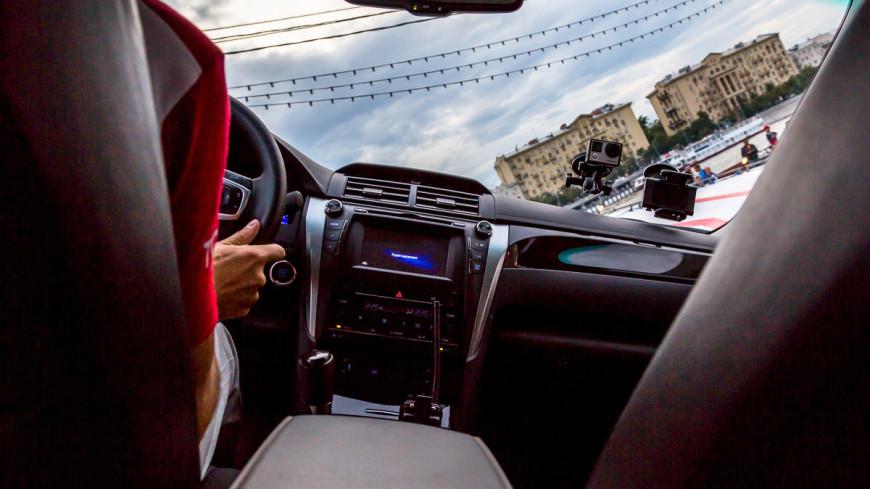 Названы главные угрозы здоровью водителей
