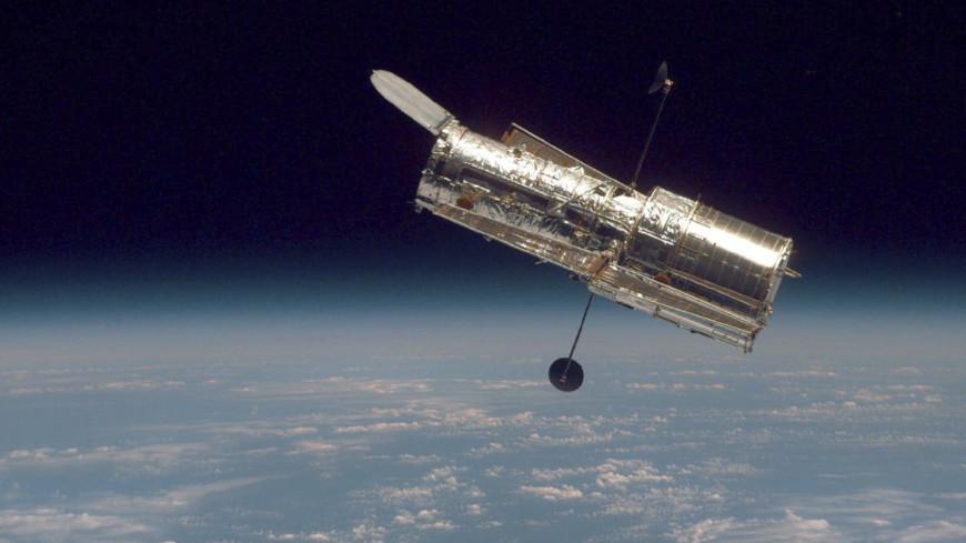 Телескоп Hubble открыл сверхлегкие планеты размером с Юпитер