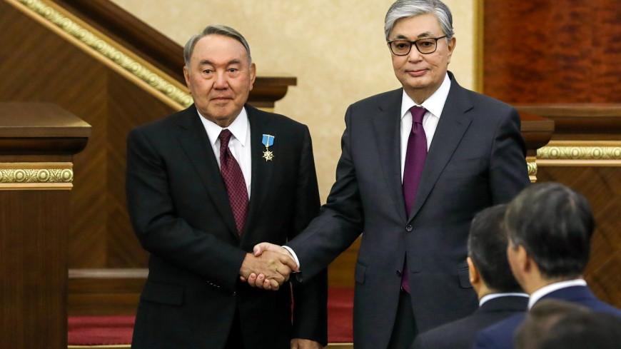 Токаев поздравил жителей Казахстана с Днем первого президента страны
