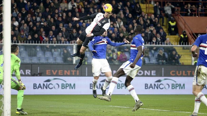 «Его воздушество» в футболе: Роналду сравнил себя с Джорданом