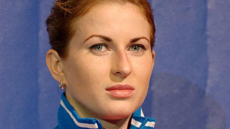 Спортсменами года стали рапиристка Дериглазова и пловец Чупков