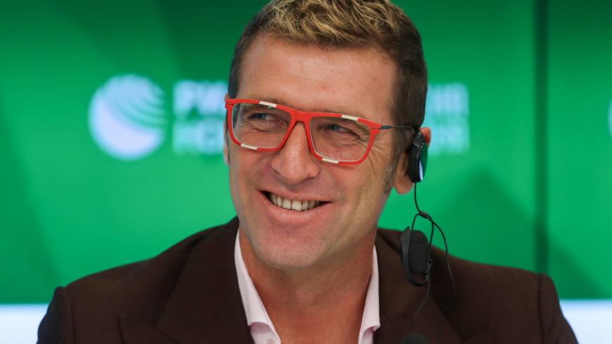 Массимо Каррера подпишет контракт с греческим АЕК
