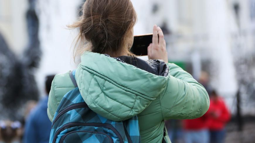 Российские покупатели ценят в смартфонах хорошую камеру