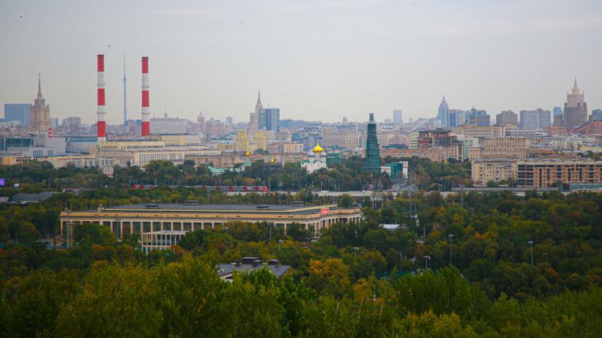 москва, город, улицы, архитектура, вид, панорама, воробьевы горы, обзор, смотровая площадка, ленинские горы, высокий правый берег в излучине Москвы-реки, семь холмов москвы,