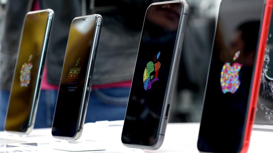СМИ: Apple выпустит в 2020 году пять айфонов