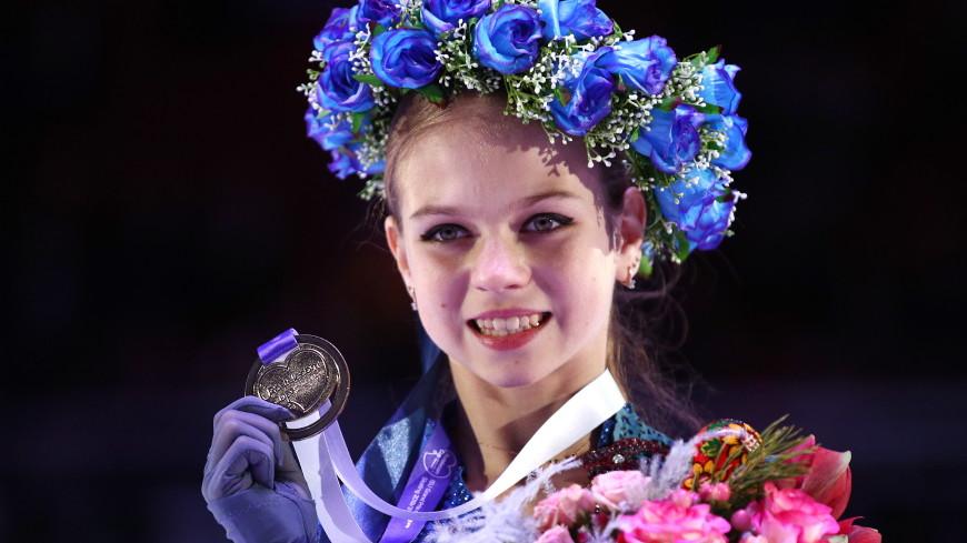 Королевская награда: Трусовой подарили королевского пуделя за успехи