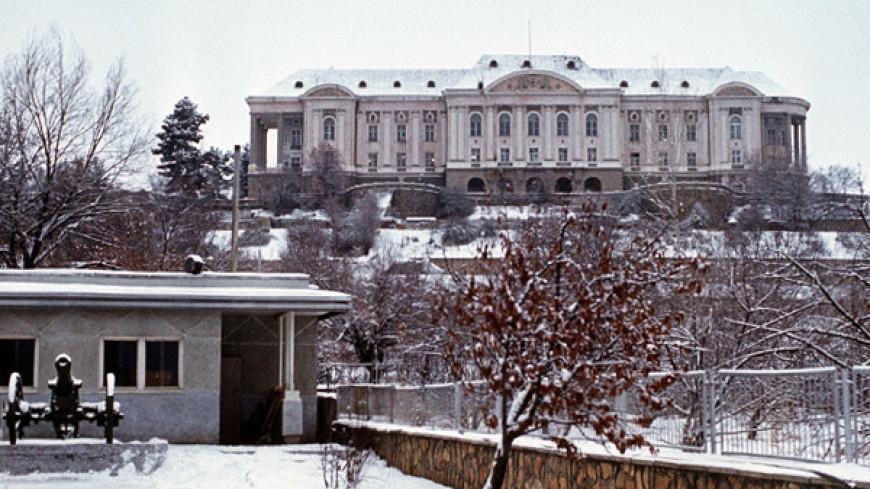 Операция «Шторм 333»: как советские войска штурмовали дворец Амина в Афганистане