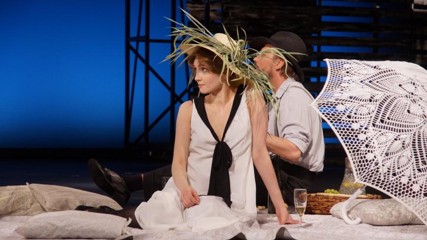 «Комедия с трагическим концом»: в «Мастерской Петра Фоменко» вновь играют Чехова