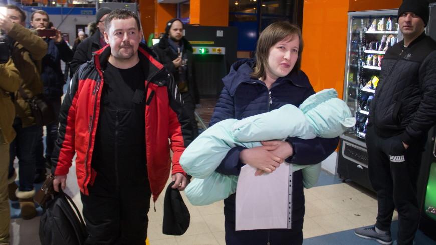 Спасенный в Магнитогорске Ваня Фокин прошел четвертый курс реабилитации