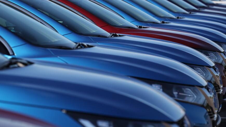 В рамках премии «Автомобиль года» определены лучшие машины в России