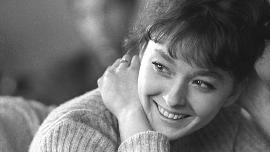 Звезда по имени Анастасия Вертинская: актрисе исполняется 75 лет