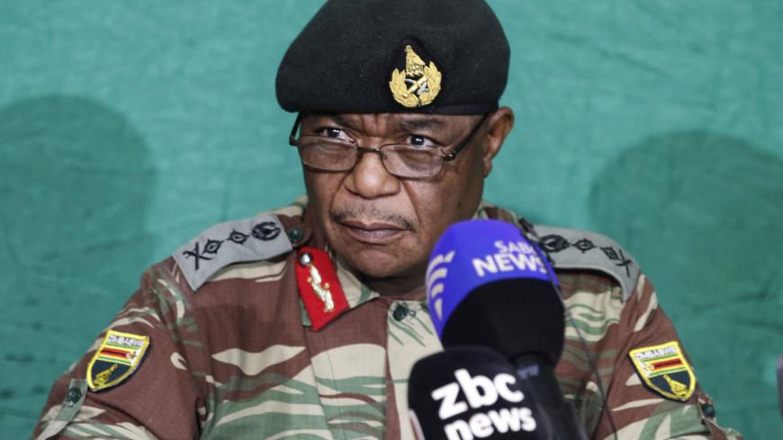 Супругу первого вице-президента Зимбабве обвинили в попытке убийства мужа