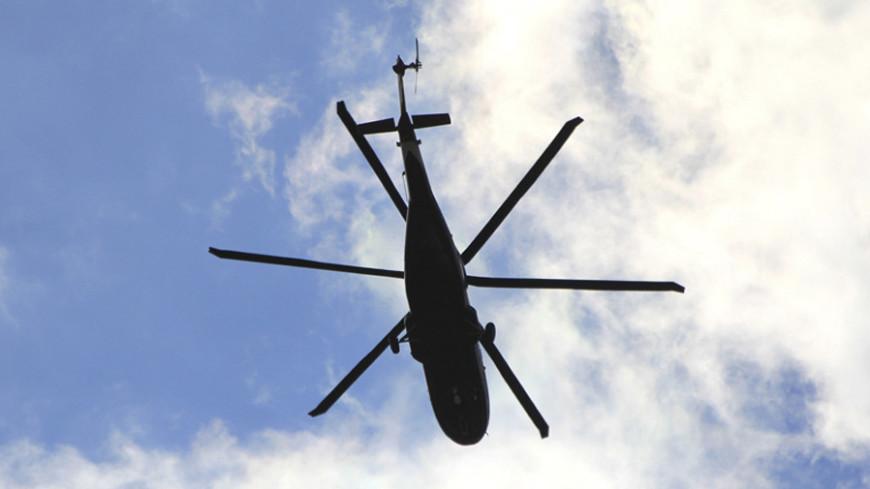 На Гавайях после крушения вертолета нашли тела шестерых погибших