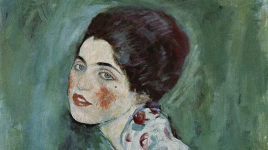 В итальянской галерее нашли пропавшую два десятка лет назад картину Климта