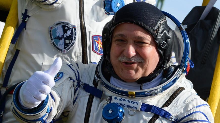 Федор Юрчихин, девять раз выходивший в открытый космос, покинул отряд космонавтов
