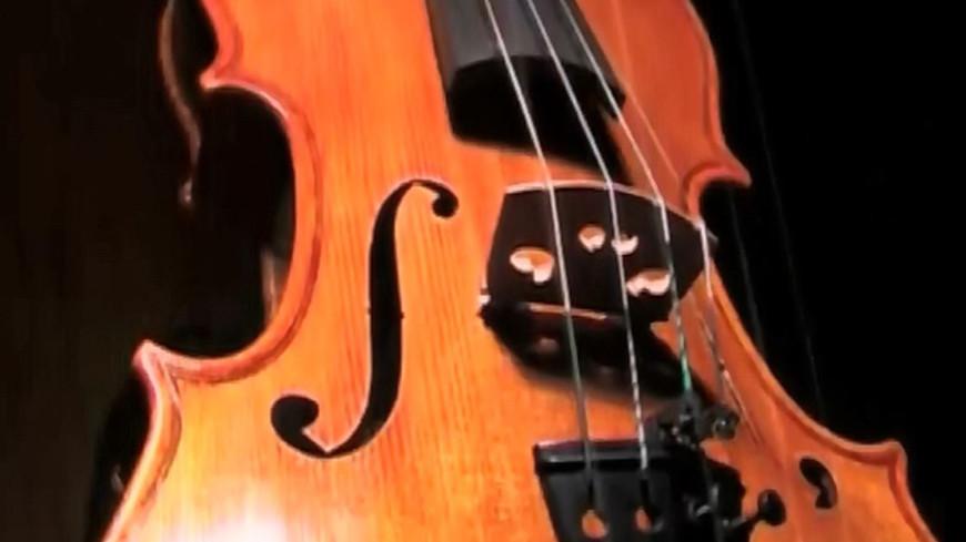 "Фото: ""МТРК «Мир»"":http://mirtv.ru/, скрипка"
