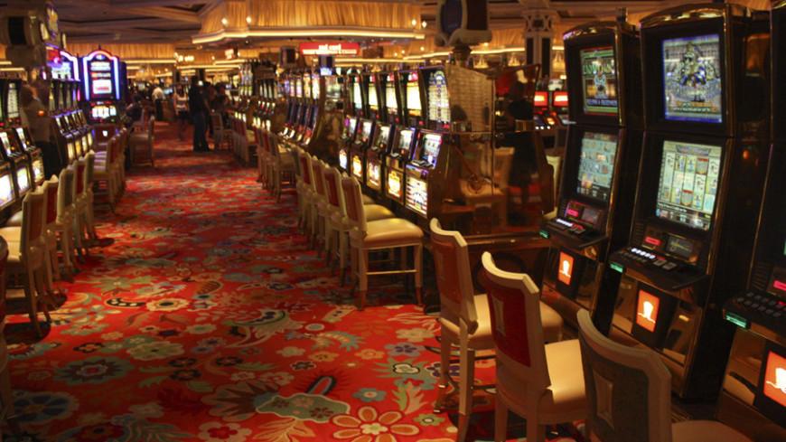 """© Фото: Екатерина Загвоздкина, """"«МИР 24»"""":http://mir24.tv/, игровые автоматы. лас вегас, казино"""