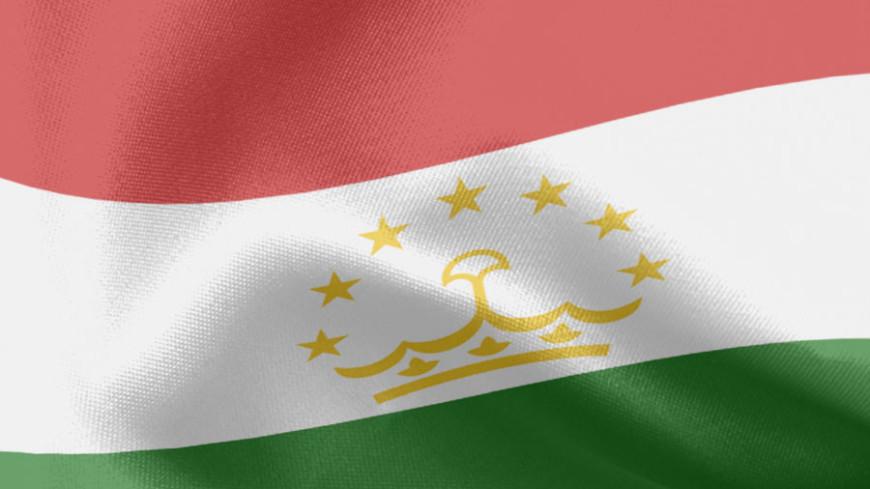 """Фото: """"«МИР 24»"""":http://mir24.tv/, флаг таджикистана"""