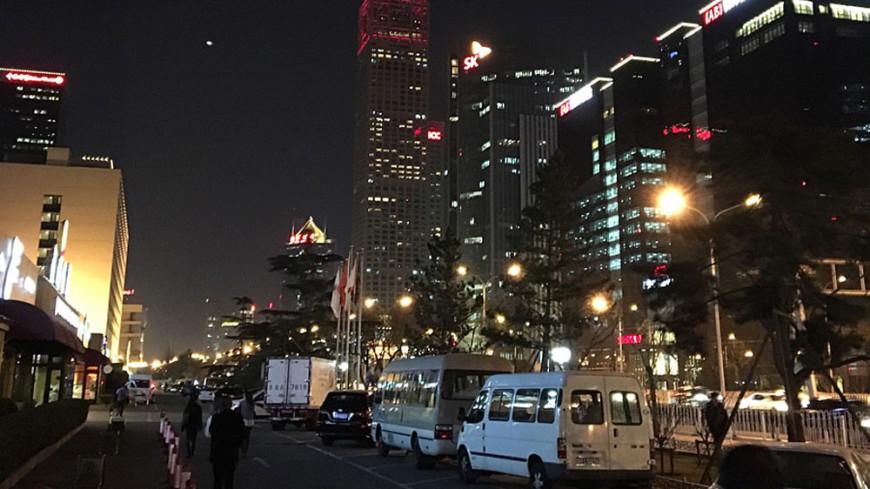 Финансовых преступников в Китае будет вычислять искусственный интеллект