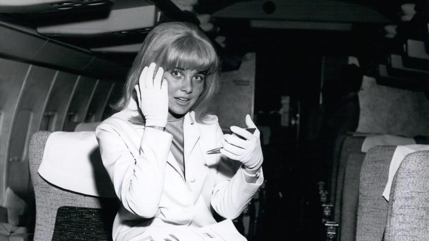 Умерла актриса Сью Лайон, сыгравшая Лолиту в картине Стэнли Кубрика