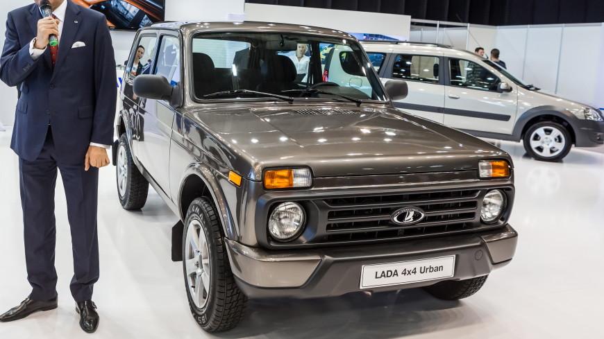 Внешний вид и комфорт: эксперты оценили новую Lada 4x4