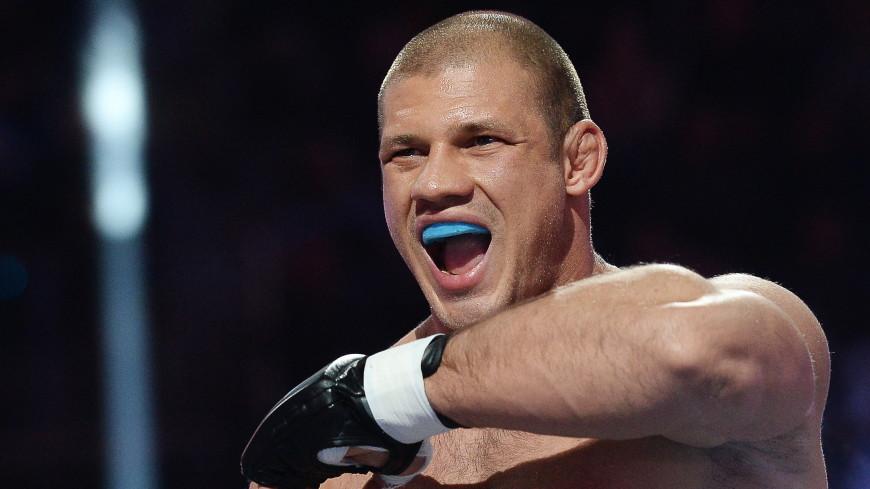 Иван Штырков впервые за свою карьеру проиграл бой