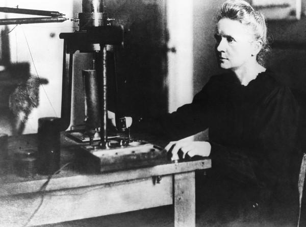 Это все она: десять женщин, которые перевернули научный мир