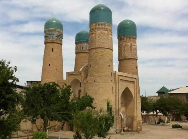 История, природа, кухня: идеальный отпуск в Узбекистане