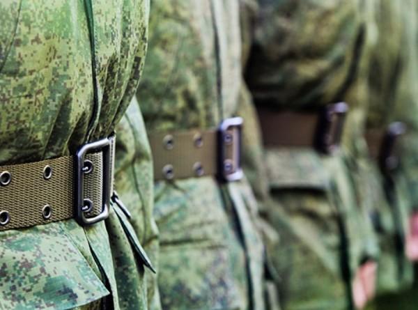 «Привет домой»: «МИР» доставил солдатам подарки от любимых женщин в Кыргызстане
