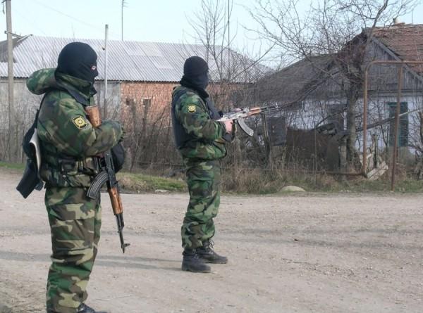 В Дагестане ликвидировали боевика, готовившего теракт