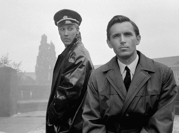 Нет «Джеймсам Бондам»: как фильм «Щит и меч» изменил образ советского разведчика