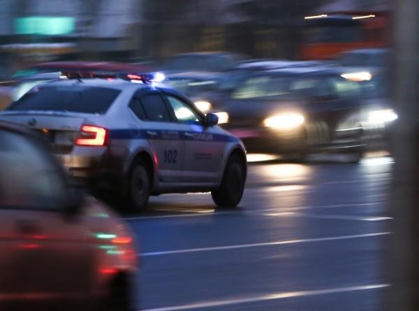 В Сочи полицейский сбил девочку на «зебре»
