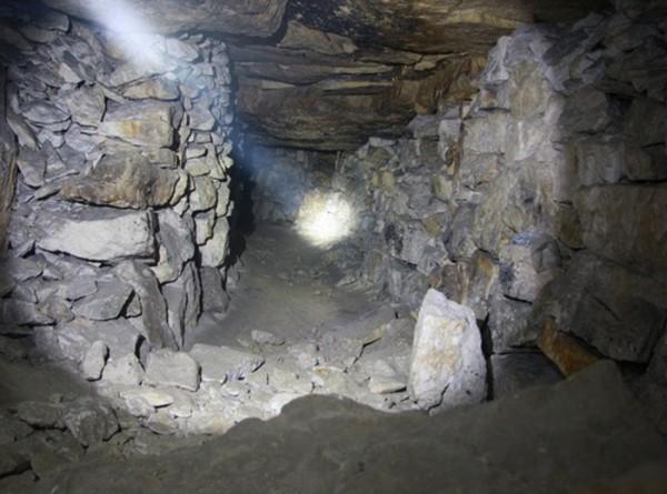 В Шотландии нашли огромное здание эпохи неолита