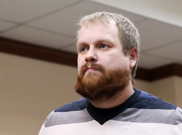 Националист Демушкин досрочно вышел на свободу