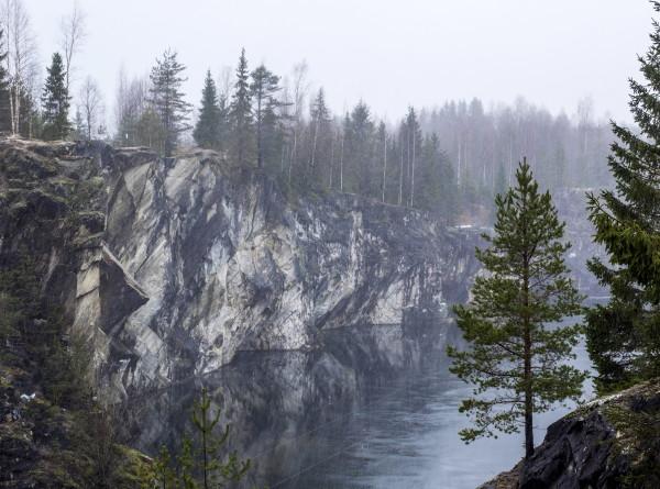 Зимняя сказка: Пять причин побывать в Рускеале