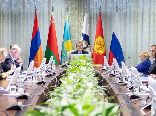 Страны ЕАЭС устранили ряд барьеров на внутреннем рынке
